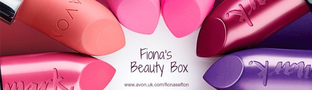 Fiona's Beauty Box
